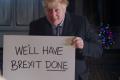 HIT sieci! Zobacz jak Boris Johnson parodiuje w spocie wyborczym ukochany film Brytyjczyków! [wideo]