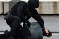 Mężczyzna z Ukrainy przygotowywał zamach terrorystyczny w Polsce przy centrum handlowym