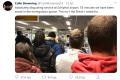 """Zwolennik Brexitu skarży się, że musiał czekać w kolejce """"imigracyjnej"""" na lotnisku w UE: """"To nie Brexit, za którym głosowałem"""""""
