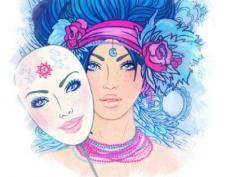 Horoskop Bliźnięta - kwiecień 2015