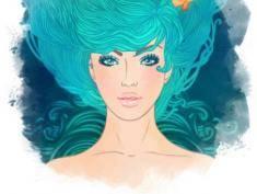 Horoskop Ryby - grudzień 2015