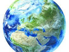 Na Ziemi brakowało tlenu?