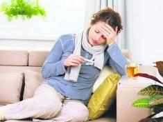Stres a infekcje