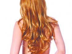 Włosy pełne blasku!