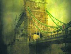 Londyn pełen tajemnic