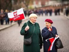 Polska – nie tylko dla Polaków?