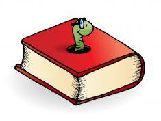 W świecie książki