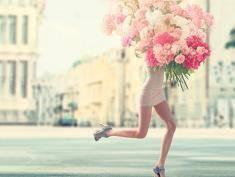Kwiaty z dostawą jak pizza?
