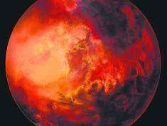 Uda się skolonizować Marsa? Pierwsi śmiałkowie wybrani