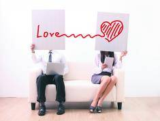 Jak szukać, żeby znaleźć miłość?