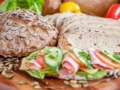 Tradycyjny polski chleb na zakwasie w Wielkiej Brytanii