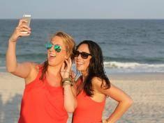 Robisz selfie? Możesz być skandalistą lub chory psychicznie!
