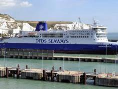 Podróżuj do Europy z DFDS Seaways