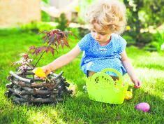 Jak Brytyjczycy świętują Wielkanoc?