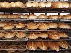 Natura Bakery - smak tradycji