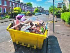 Usuwamy śmieci, dbając o środowisko