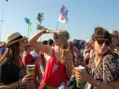 TOP 5 najdziwniejszych festiwali na świecie! Potrafią zaskoczyć!