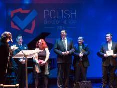 Polska gala najlepszych przedsiębiorców w UK