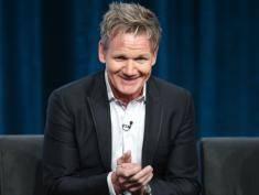 """10 odzywek Ramsaya Gordona, które """"inspirują"""""""