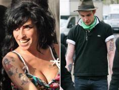 Były mąż Amy Winehouse twierdzi, że ma prawo do spadku!