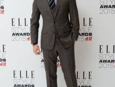 Czego aktor Luke Evans nigdy nie zapomni?