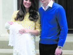 Znamy już szczegóły z porodu księżnej Kate!