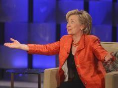 Hillary Clinton a homoseksualiści!