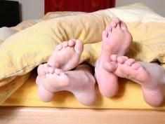 Oto 10 sposobów na wygnanie nudy z sypialni