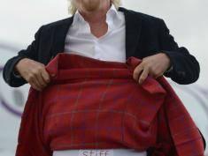 Czy Szkoci noszą bieliznę pod kiltami? Zobacz!