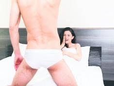 Duży problem małego penisa
