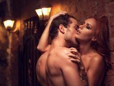 Łyżeczka spermy zawiera 5 kalorii - czyli ciekawostki o seksie!