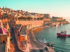 Maltańska gra o tron. Tutaj warto spędzić urlop!