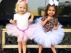 Te małe modelki robią furorę w sieci!
