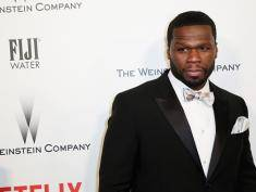50 Cent jest spłukany. Co stało się z majątkiem rapera?!