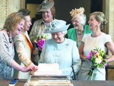 Rekordzistka na brytyjskim tronie