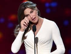 Poruszająca mowa Caitlyn Jenner! Na widowni polały się łzy