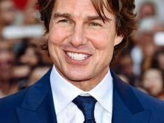 Tom Cruise i jego powrót na szczyt popularności!