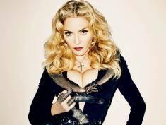 Madonna to artystka równa Pablo Picasso?!