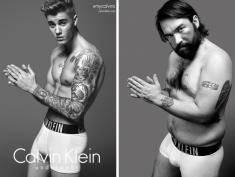 Calvin Klein zatrudnia nowych modeli?