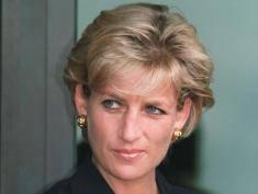 Księżna Diana na zdjęciach z... wnuczką?!