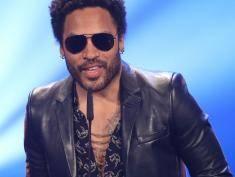 Lenny Kravitz pokazał, co ma w spodniach!