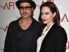 Brad Pitt i Angelina Jolie w szokującym filmie!