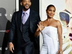 Will Smith i Jada Pinkett-Smith zamykają sprawę rozwodową?