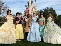 Starość księżniczek z bajek Disneya!