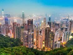 Najdroższe miasta świata – tu pachnie bogactwem