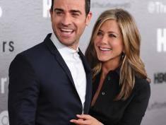 Z ostatniej chwili! Jennifer Aniston już po ślubie!
