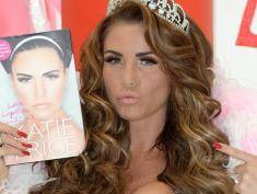 Katie Price pisze kolejną szokującą autobiografię!