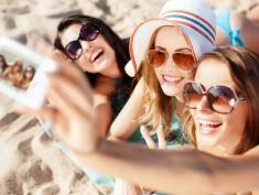 """Weź udział w FOTO-KONKURSIE <br>""""Fotka z plażingu""""! Czekamy na Twoje zdjęcie!"""