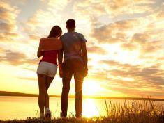9 symptomów, że to może być miłość!