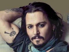 Johnny Depp nowym Ojcem Chrzestnym! Nadaje się?